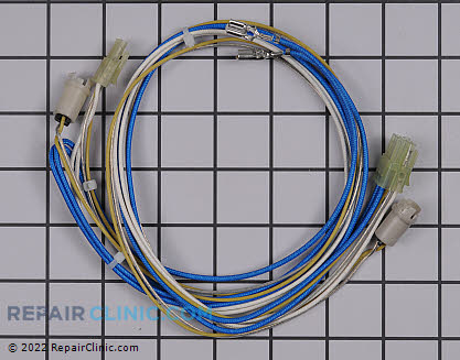 Kenmore Microwave Wire Harness