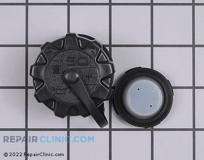 Gas Cap, Kawasaki Genuine OEM  99996-6101