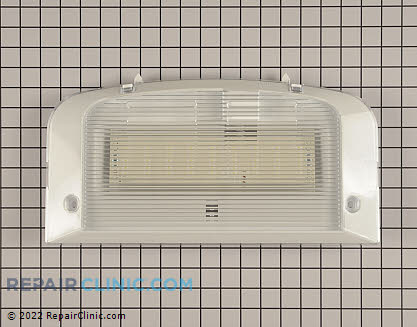 Light Lens Cover (OEM)  ACQ33676504