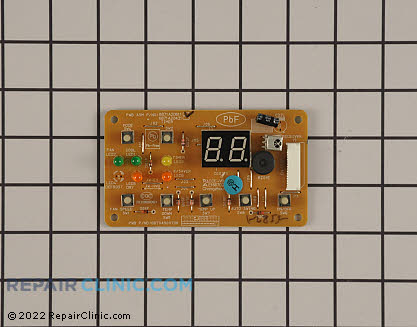 Lg Display Power Control Board Assembly