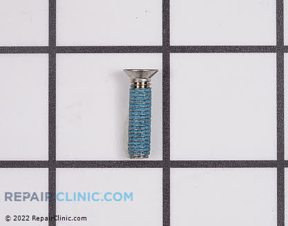 Screw, Kawasaki Genuine OEM  92009-V009, 1757613