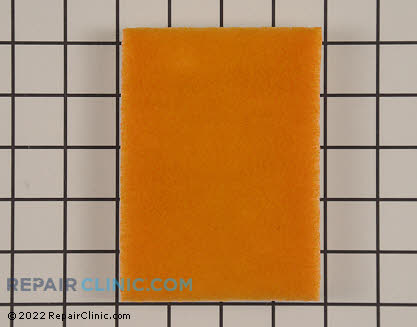 Air Filter, Kawasaki Genuine OEM  11013-2202
