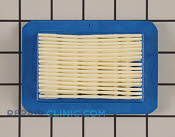Air Filter - Part # 1733576 Mfg Part # 11029-2022