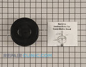 Trimmer Head - Part # 1756501 Mfg Part # 59075-2018