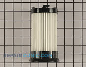 Filter - Part # 2024529 Mfg Part # 63073B