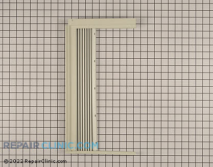 Window Side Curtain and Frame (OEM)  WJ86X10004