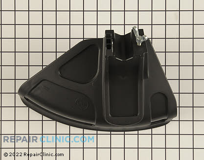 Deflector (Genuine OEM)  308473001