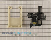 Drain Pump - Part # 1373211 Mfg Part # 5304463777