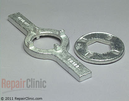 Spanner Wrench TB123A Main Product View