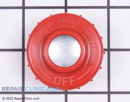 Spool Retainer (Genuine OEM)  308042003