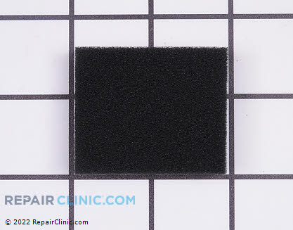 Air Filter 98760 Main Product View
