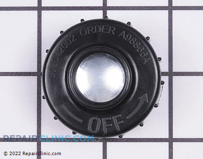 Bump Knob (Genuine OEM)  308042002