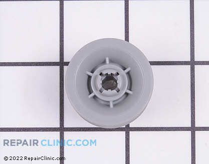 Dishrack Roller (OEM)  611666