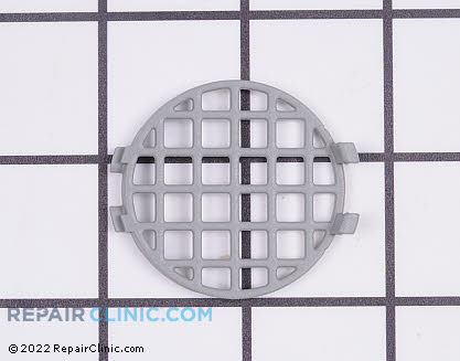 Kenmore Dishwasher Screen Filter