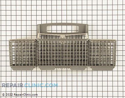 Silverware Basket (OEM)  W10082877
