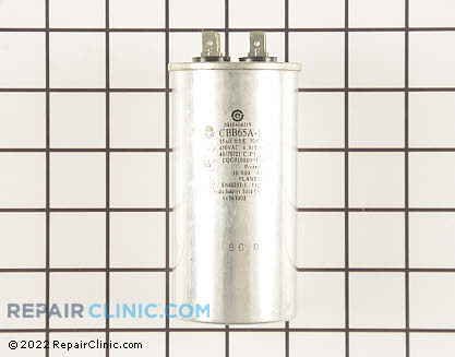 Capacitor AC-1400-106     Main Product View