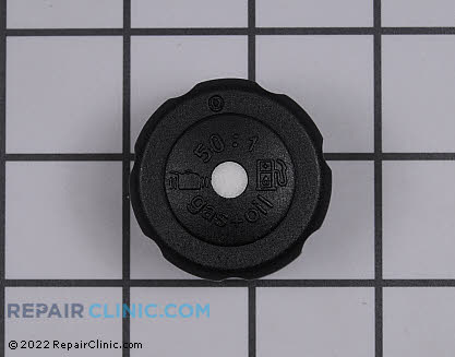 Gas Cap (Genuine OEM)  310817001