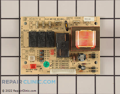 Frigidaire Power Control Board