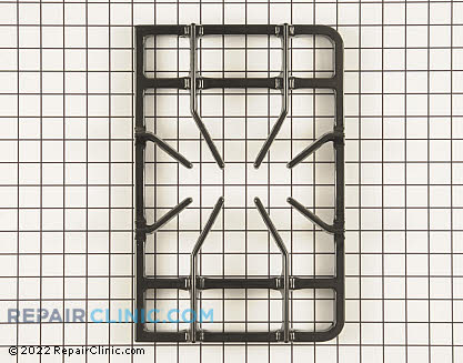 Burner Grate (OEM)  318221700, 959229