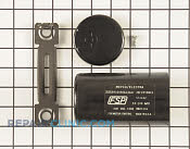 Capacitor - Part # 734151 Mfg Part # 876124