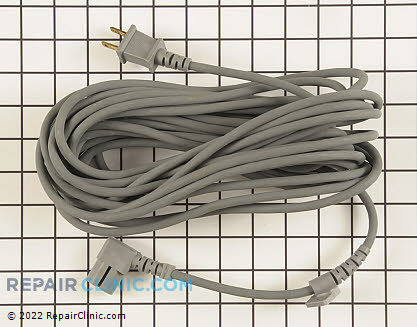 Power Cord (OEM)  192007
