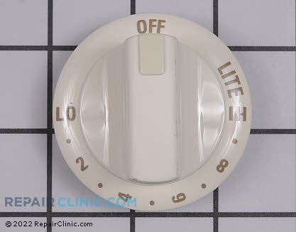Control Knob 318271811       Main Product View