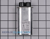 High Voltage Capacitor - Part # 1063076 Mfg Part # 5304440777