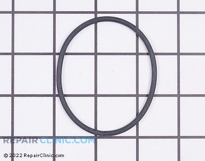 Air Cleaner Gasket, Honda Power Equipment Genuine OEM  17229-ZJ1-840