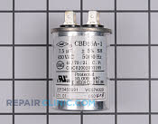 Capacitor - Part # 1216233 Mfg Part # AC-1400-58