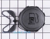 Gas Cap - Part # 1969800 Mfg Part # 799719