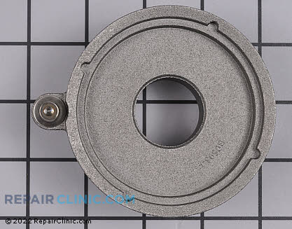 Surface Burner Base (OEM)  5304452826