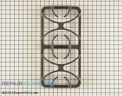 Burner Grate 318231304       Main Product View