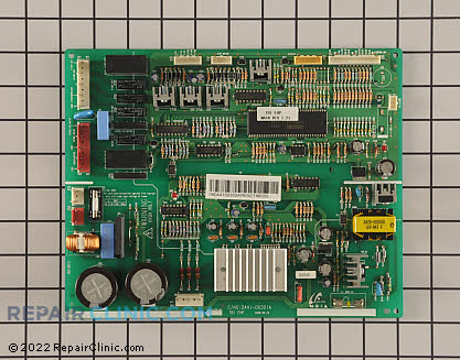 Main Control Board 5304449093      Main Product View
