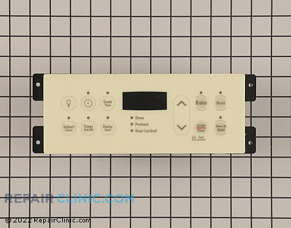 Oven Control Board (OEM)  318296801