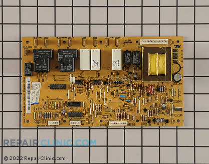 Relay Board (OEM)  5304453231 - $218.75