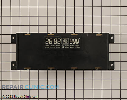 Oven Control Board (OEM)  316418770