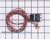 Element Receptacle and Wire Kit - Part # 1038435 Mfg Part # 318223407