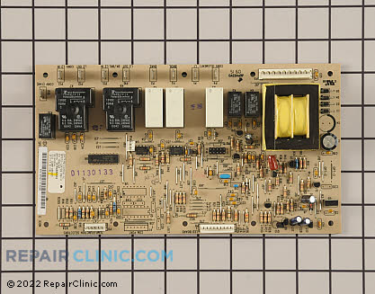 Relay Board (OEM)  5304452784