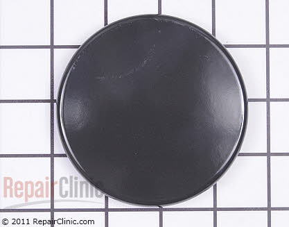 Surface Burner Cap 316219903       Main Product View
