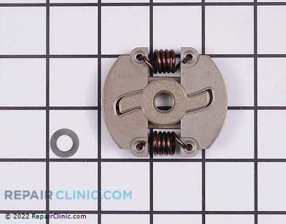 Clutch 753-1238 Main Product View
