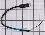 Power Cord - Part # 1638366 Mfg Part # 61735