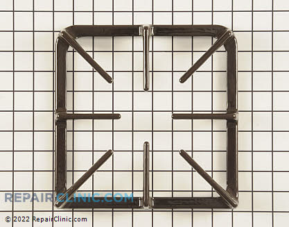 Burner Grate 316213807       Main Product View