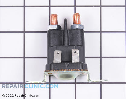 Starter Solenoid, Ariens Genuine OEM  00696900