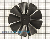 Fan Blade - Part # 1172809 Mfg Part # S99020271