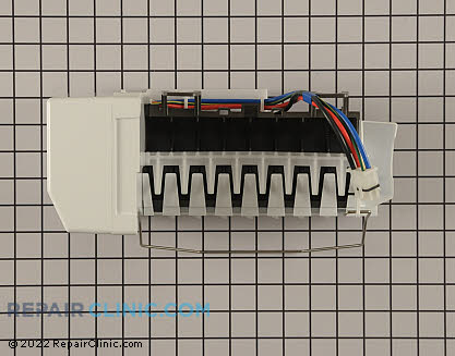 Ice Maker Assembly (OEM)  5989JA0002N