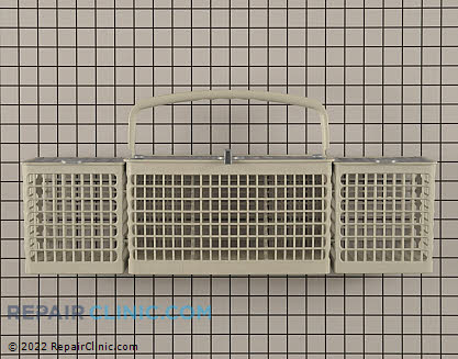 Silverware Basket WD28X10182      Main Product View