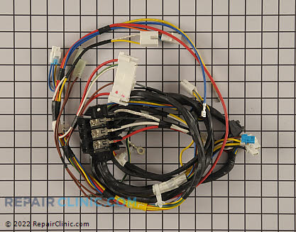Wire Harness 6877EL1019D     Main Product View