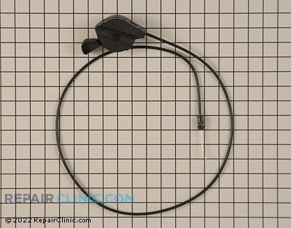 Throttle Cable 06945100 Main Product View