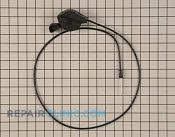 Throttle Cable - Part # 1766434 Mfg Part # 06945100