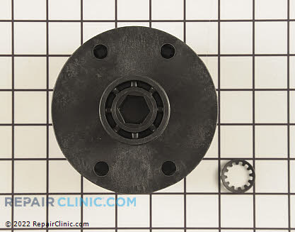 Trimmer Housing (Genuine OEM)  791-683301 - $26.20